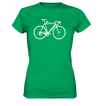 Rennrad - Ladies Premium Shirt