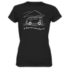Adventures Fill Your Soul - Ladies Premium Shirt