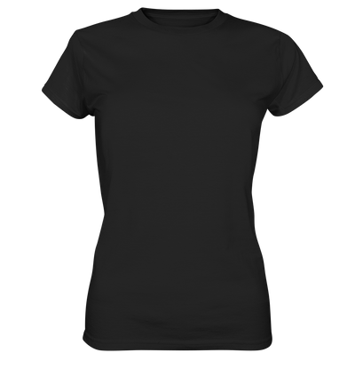 Aerial Yoga - Ladies Premium Shirt