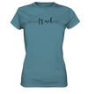 Eat. Sleep. Travel. Repeat. - Ladies Premium Shirt