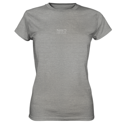 Namaste - Ladies Premium Shirt