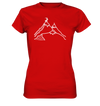 Steinbock - Ladies Premium Shirt