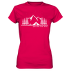5 Billion Star Hotel - Ladies Premium Shirt