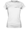 Rudern - Ladies Premium Shirt