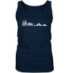 Keep it Simple - Ladies Tank Top