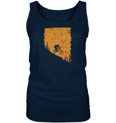 Jump - Ladies Tank Top