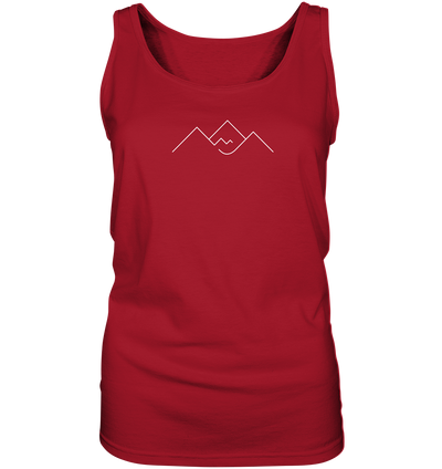 OTAYA Berge - Ladies Tank Top