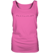 Sonnengruß - Ladies Tank Top