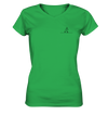 Inline Skaten - Ladies V-Neck Shirt