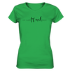 Eat. Sleep. Travel. Repeat. - Ladies V-Neck Shirt