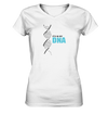 It's in my DNA - Ladies V-Neck Shirt