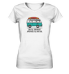 Adventures Fill Your Soul - Ladies V-Neck Shirt