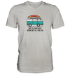Adventures Fill Your Soul - Mens V-Neck Shirt