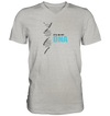 It's in my DNA - Mens V-Neck Shirt