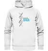 It's in my DNA - Organic Fashion Hoodie