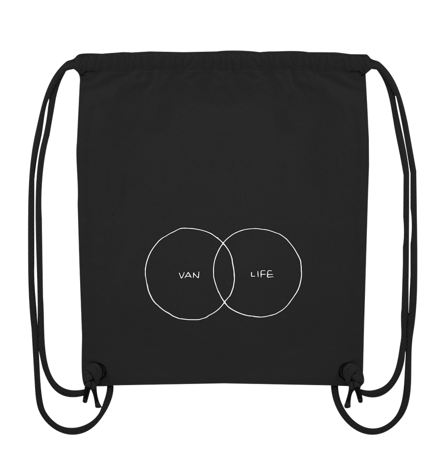 Van - Life - Organic Gym Bag