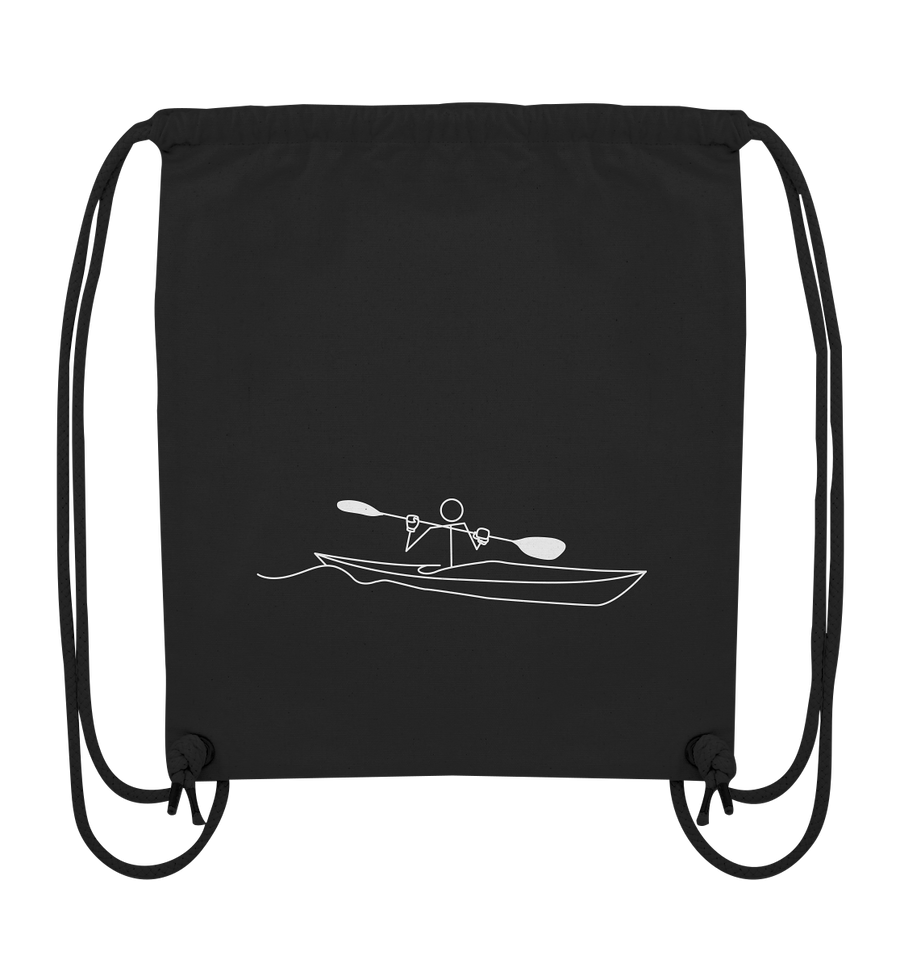 Kayak - Organic Gym Bag
