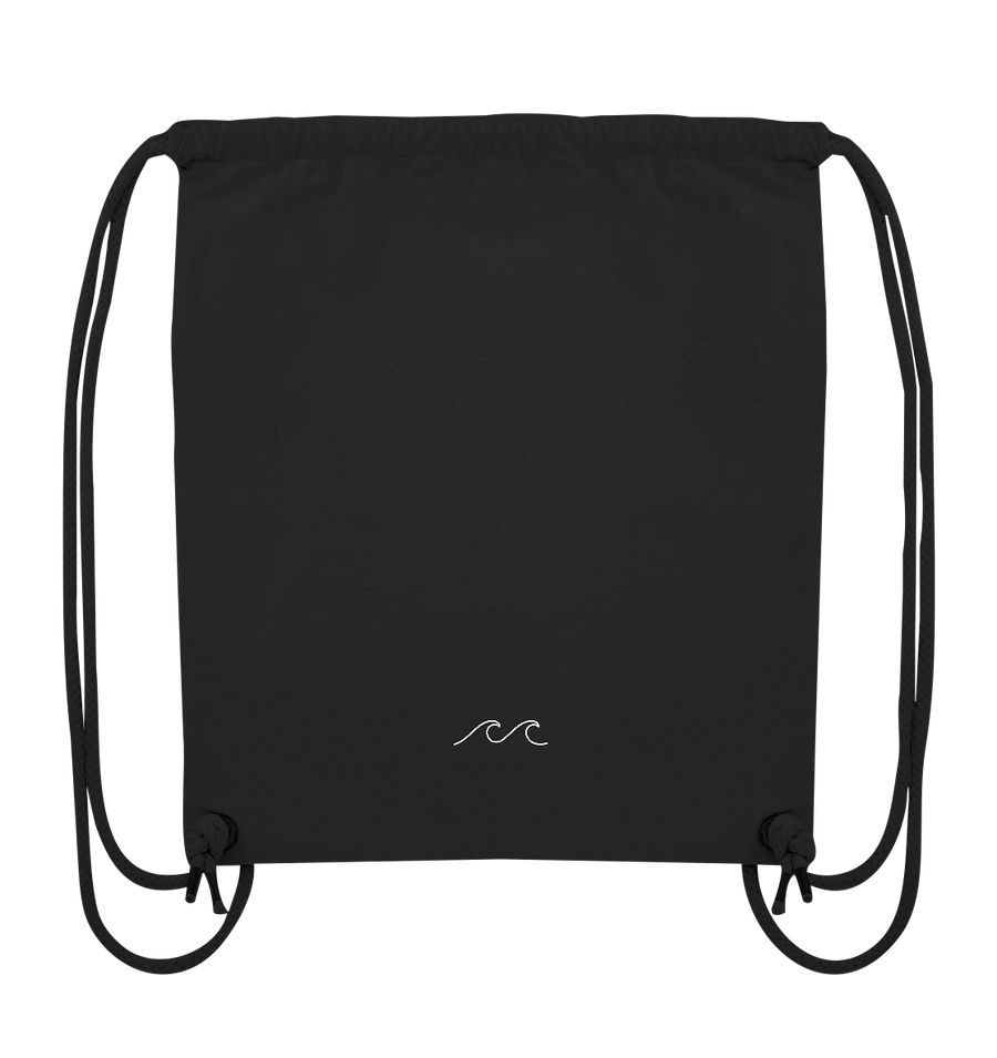 Wave - Organic Gym Bag