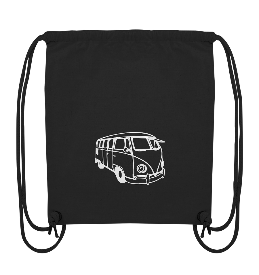 Vanlife - Organic Gym Bag