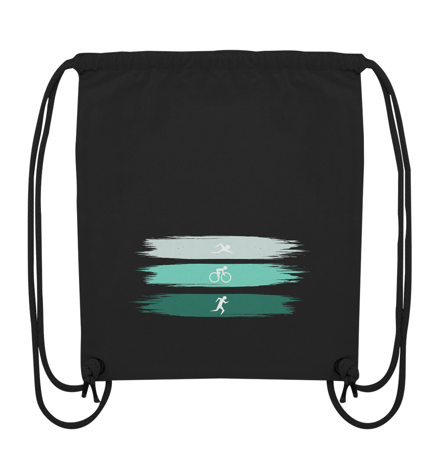 Triathlon - Organic Gym Bag