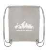 Trailrunning - Organic Gym Bag