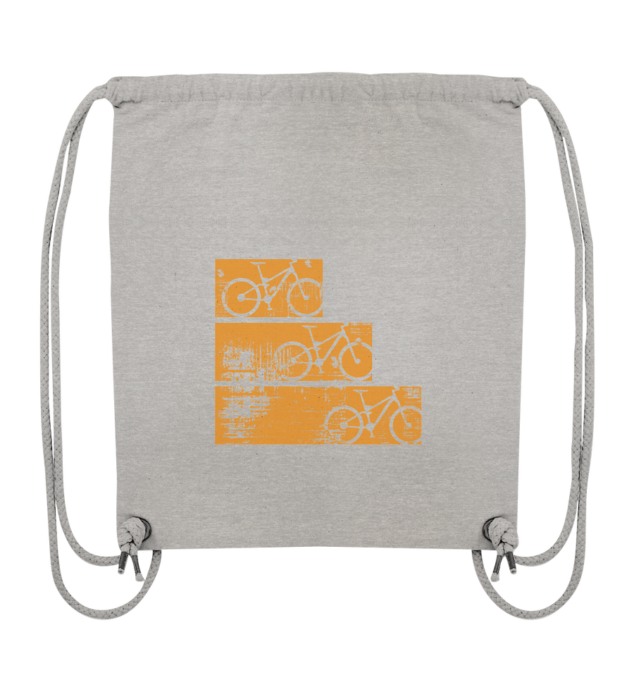 Mountainbike - Organic Gym Bag