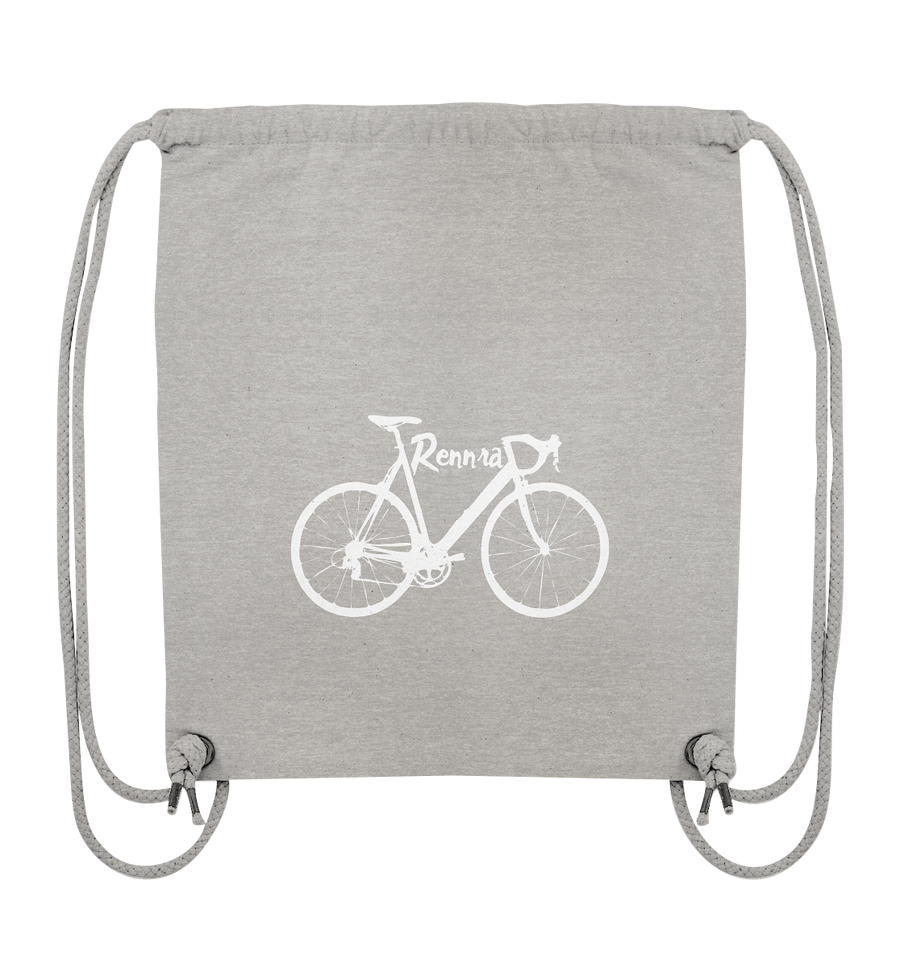 Rennrad - Organic Gym Bag