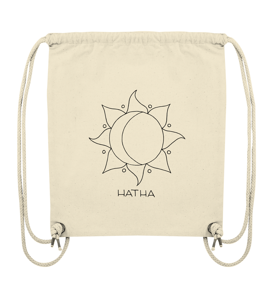 Hatha - Organic Gym Bag