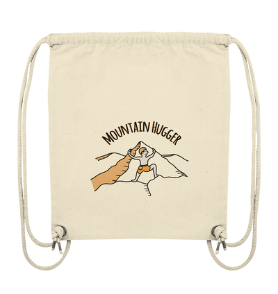 Mountain Hugger - Organic Gym Bag