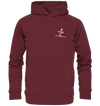 Organic Hooded Sweat - Sale