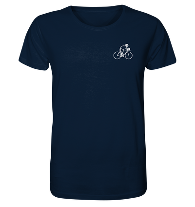 Mountainbike - Organic Shirt