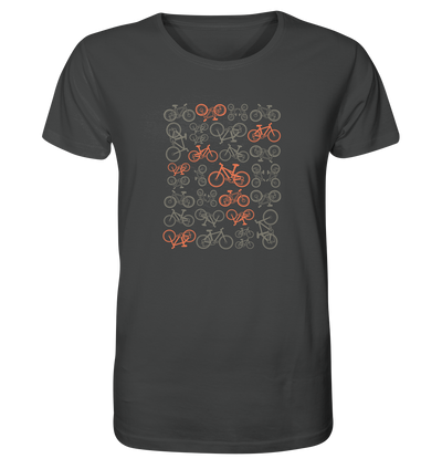 Mountainbikes - Organic Shirt