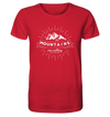 Mountains are Calling - Organic Shirt