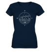 Kompass - Ladies V-Neck Shirt