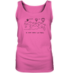 Heißluftballon - Ladies Tank Top