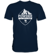 Powder is Calling - Premium Shirt