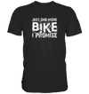 Just one More Bike I Promise! - Premium Shirt