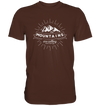 Mountains are Calling - Premium Shirt