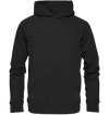 Focus On The Good Things In Life - Premium Unisex Hoodie