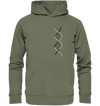 It's in my DNA - Premium Unisex Hoodie