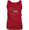 It's in my DNA - Ladies Tank Top