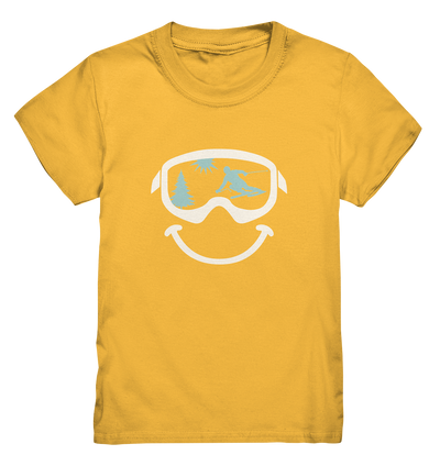 Just Smile - Kids Premium Shirt