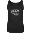 Vanlife - Ladies Tank Top