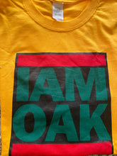 I AM OAK- VINTAGE BIZNESS