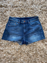 "SIZE  10 - Never worn H&M ""DIVIDED"" DAISY DUKES  - Consignment"