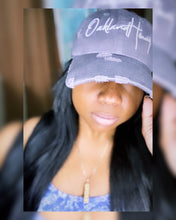 "OAKLAND HONEY ""SIGNATURE""  DAD CAP"