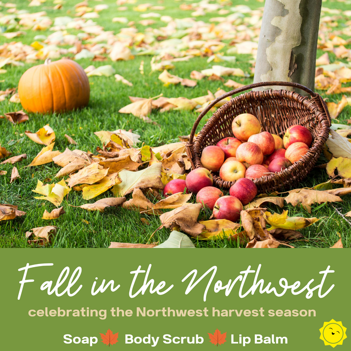 Fall in the Northwest Collection
