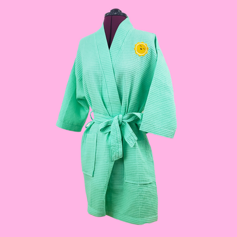 Sunshine Robe