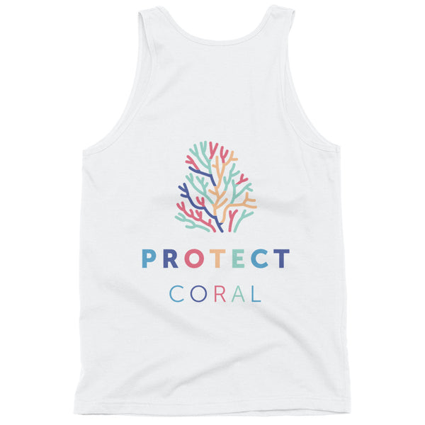 Protect Coral Rainbow Tank