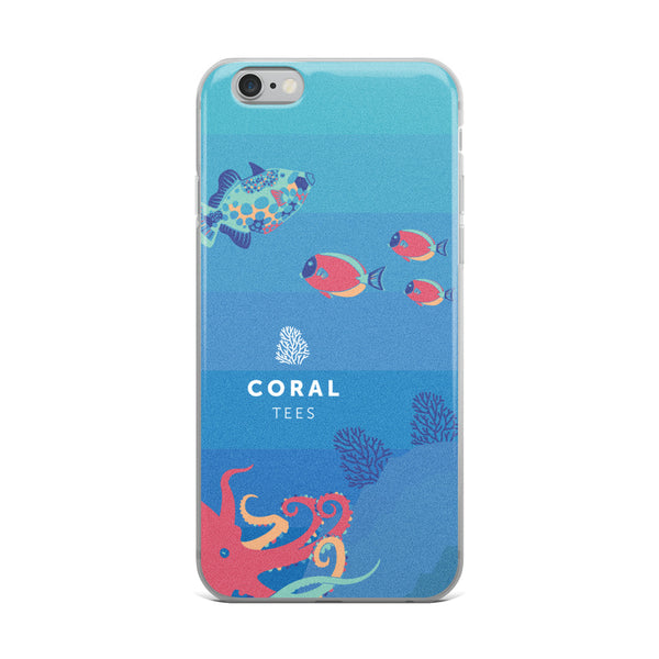 iPhone Reef Case